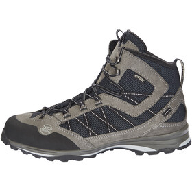 Hanwag Belorado II Mid GTX Shoes Men asphalt/black